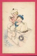 Bambini - Piccolo Formato - Viaggiata - Niños