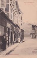 MONTBRISON         PLACE SAINT ANDRE.   TABAC - Montbrison