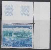 TAAF 1984 Port Jeanne D'Arc 1v (+ Margin)  ** Mnh (42878) - Luchtpost
