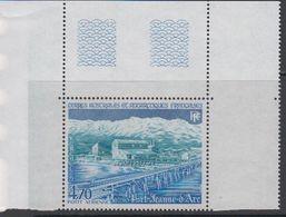 TAAF 1984 Port Jeanne D'Arc 1v (+ Margin)  ** Mnh (42878A) - Luchtpost