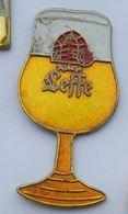 N297 Pin's BIERE BEER Leffe Choppe  Achat Immediat - Bière