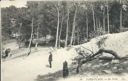 Le Touquet - Paris Plage - En Forêt - Le Touquet