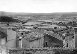 EGUILLES - Vue Sur La Plaine - France