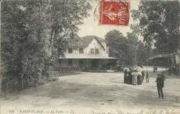 Le Touquet - Paris Plage - La Forêt - Le Touquet