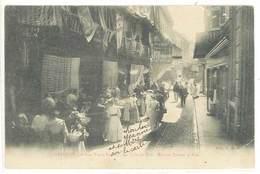 AVIGNON - Rue Vieux Sextier - Au Coin De Rue - Maison Terron & Cie  (598 ASO) - Avignon