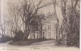 Sancerre Le Chateau 1928 - Sancerre
