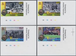 Thematik: Vulkane / Volcanoes: 2013, TRISTAN DA CUNHA: 50th Anniversary Of The Resettlement Due To V - Vulkane