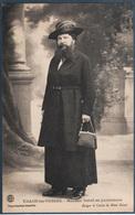 Thaon Les Vosges , Madame Delait En Promenade , Femme à Barbe , Animé - Thaon Les Vosges