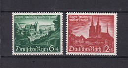 Deutsches Reich - 1940 - Michel Nr. 748/749 - 13 Euro - Deutschland