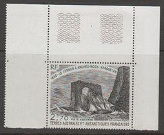 TAAF 1979 Arched Rock 1v (corner) ** Mnh (42878J) - Franse Zuidelijke En Antarctische Gebieden (TAAF)