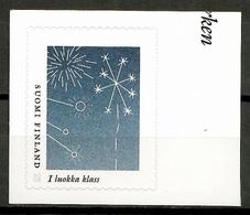 Finland 2008 Finlandia / My Stamp Personalized MNH Sello Personalizado / Ki09  30-25 - Finlandia