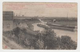 AA636 - SAINT ROCH AUVELAIS - Société Anonyme Des Glaces Nationales Belges - Usine - Quai De Déchargement - Belgique