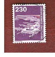 GERMANIA (GERMANY) - SG 1754a  - 1979   INDUSTRY & TECHNOLOGY  230  -  USED° - Usati