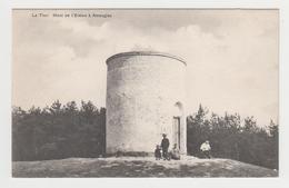 AA639 - La Tour Mont De L'Erelus à Amougies - Belgium