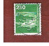 GERMANIA (GERMANY) - SG 1754b  - 1982   INDUSTRY & TECHNOLOGY  250  -  USED° - [7] Federal Republic