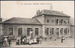 Moosch , La Maison Commune , Animée - Other Municipalities