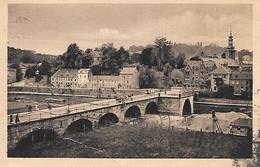 SARREBRUCK ( Allemagne ) - Alt Brücke - Saarbruecken