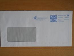 Ema, Meter, Kariboe, Caribou - Stamps