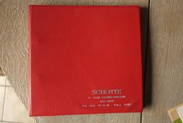 Aalst    Schotte Looierij 1970/1980 Stalenboek - Historical Documents