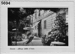 Levanto - Albergo Stella D'Italia - La Spezia