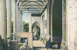 CONSTANTINOPLE - N° 8755 - VESTIBULE DU PALAIS DE FAYENCES - Turchia