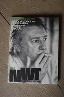 Aalst 1985 Louis Paul Boon NWT Nr3 Portfolio En Het Potlood Als Roede - Historical Documents
