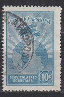 ARGENTINIEN ARGENTINA [1928] MiNr 0314 ( O/used ) - Argentinien
