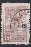 ARGENTINIEN ARGENTINA [1928] MiNr 0315 ( O/used ) - Argentinien