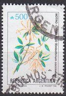 ARGENTINIEN ARGENTINA [1989] MiNr 1983 ( O/used ) Blumen - Argentinien