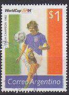 ARGENTINIEN ARGENTINA [1994] MiNr 2202 ( O/used ) Fussball - Argentinien