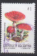ARGENTINIEN ARGENTINA [1994] MiNr 2207 ( O/used ) Pflanzen - Argentinien