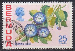 BERMUDA [1975] MiNr 0313 ( O/used ) Blumen - Bermuda