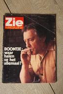 Aalst  Louis Paul Boon 3 Stuks Magazine + Boek In Krantevorm - Historical Documents