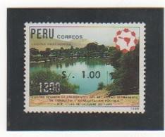 PEROU 1992 YT N° 982A Neuf** MNH - Perù