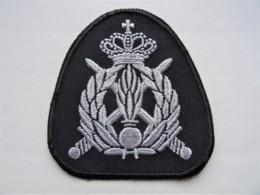 RARE POLICE Patch Netherlands Marechaussee - Polizei