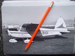 FOTOGRAFIA AEREO MACCHI MB 308 I-BIOI - Aviation