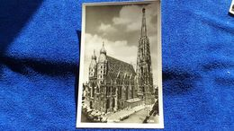 Wien Stephanskirche Austria - Wien Mitte