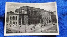 Wien Staatsoper Austria - Wien Mitte