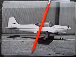 FOTOGRAFIA AEREO FALCO  F8L   I-SAMA - Aviation
