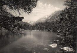 Valle D' Aosta - Il Laghetto D'Arpy - Altre Città