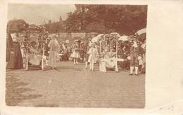 Follkore Carnaval Photo Postcard- MONS - Mons