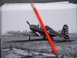 FOTOGRAFIA AEREO FIAT G 46  I-BIBY - Aviation