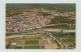 PORTUGAL COIMBRA VISTA PANORAMICA - Coimbra