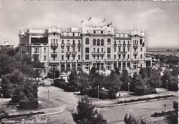 RIMINI GRAND HOTEL   VG  AUTENTICA 100% - Rimini