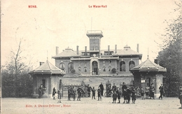 Le Waux-Hall -   MONS - Mons