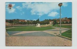 PORTUGAL COIMBRA PRACA HEROIS DO ULTRAMAR - Coimbra