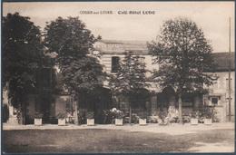 Cosne Sur Loire , Café Hotel Ludo - Cosne Cours Sur Loire