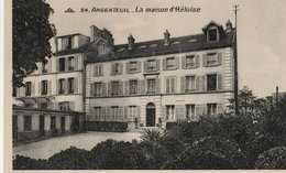 ARGENTEUIL (95). La Maison D'Héloïse - Argenteuil
