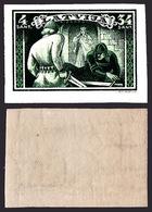 Latvia / 1932 / Mi: 196B / Wz.: 5Z, Vertical / MN - Lettonie