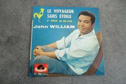 Disque De John William - Le Voyageur Sans étoile - Polydor 21 789 Médium - - Soul - R&B
